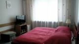 Pokój czerwony